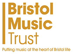 Bristol Music Trust Logo